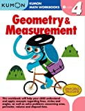 Best Geometry Textbook - Grade 4 Geometry and Measurement (Kumon Math Workbooks) Review