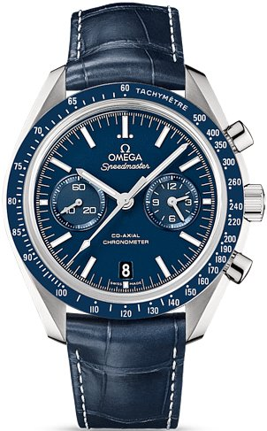 Omega Speedmaster Moonwatch Co-Axial Chronograph 311.93.44.51.03.001