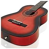 Guitare Classique 3/4 Redburst par Gear4music