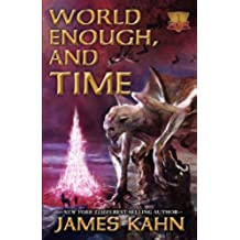World Enough, and Time (New World Trilogy Book 1) (English Edition)
