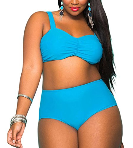 galac-maillot-de-bain-deux-pieces-femme-bleu-aqua-xxxxxl
