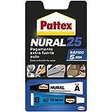 Pattex Nural 25 - Adhesivo para automóviles translúcido