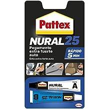 Pattex Nural 25, adhesivo extrafuerte para automóviles, ...