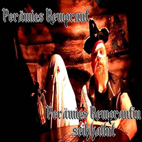 eat. Ruuman Kummitus) (Lasten halloween mix) ()