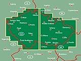 Tschechische Republik, Autokarte 1:250 000, freytag & berndt Auto + Freizeitkarten - Freytag-Berndt und Artaria KG