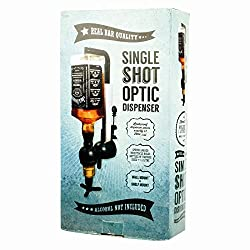 Single Shot Bar Optic Dispenser