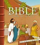 La Bible racontée pour les petits + CD...