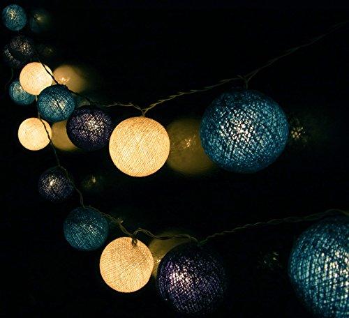 set-di-20-blu-thai-classic-handmade-white-cotton-ball-string-lights-per-decorazione-casa-camera-wohn