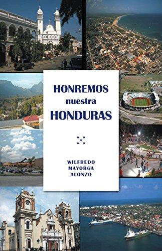 Honremos Nuestra Honduras