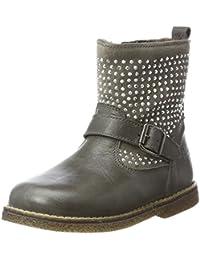 b4aafaed9e46c Amazon.fr   CliC - Bottes et bottines   Chaussures fille ...