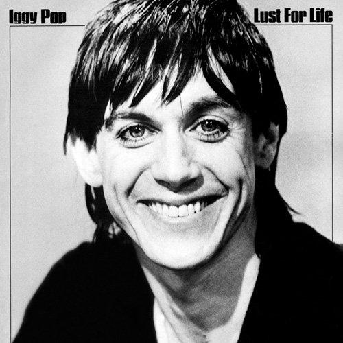 Lust For Life (180 Gram Vinyl)