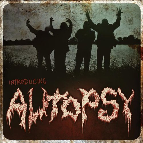 Introducing by AUTOPSY (2013-11-19)