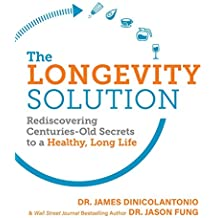Image result for the longevity solution jason fung