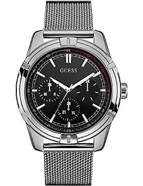 Guess Watches Women's Guess Women's Rose Gold Watch