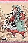 Bride Stories 08 par Mori