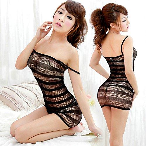 Transparente Netto Nur Overall (Kostüm Inventar)