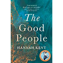 The Good People (English Edition)