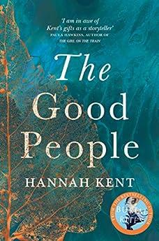 The Good People (English Edition)
