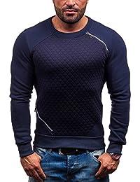 BOLF - Sweat-shirt - Pull de sport – JACK DAVIS 088 - Homme