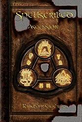 Spellscribed: Ascension (English Edition)