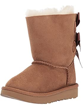 Bota UGG 1017394T Bailey Bow Marron