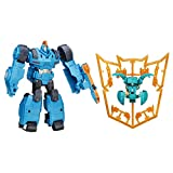 Transformers Robots in Disguise Mini-Con Deployers Overload and Backtrack Figures by Transformers