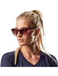 BLOC Cruise F802 Sunglasses, Brown, One Size