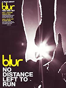 No distance left to run [Édition Collector]