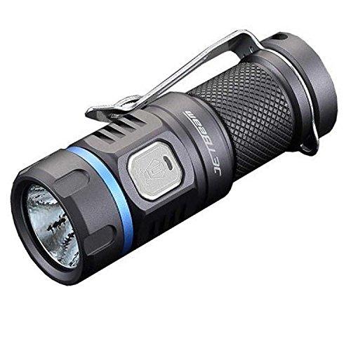 Niteye E20R Taschenlampe mit SST 40 N4 BC LED mit USB gebraucht kaufen  Wird an jeden Ort in Deutschland