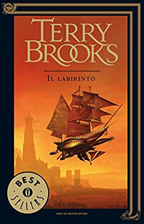 Il viaggio della jerle shannara 2 il labirinto italian edition enter your mobile number or email address below and well send you a link to download the free kindle app then you can start reading kindle books on your fandeluxe Gallery
