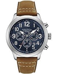 Nautica Herren-Armbanduhr NAD14531G