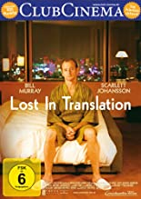 Lost in Translation hier kaufen