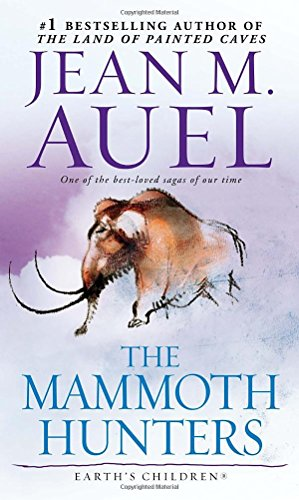 The Mammoth Hunters (Earth's Children)