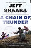 A Chain of Thunder: A Novel of the Siege of Vicksburg (Novel of the Civil War)