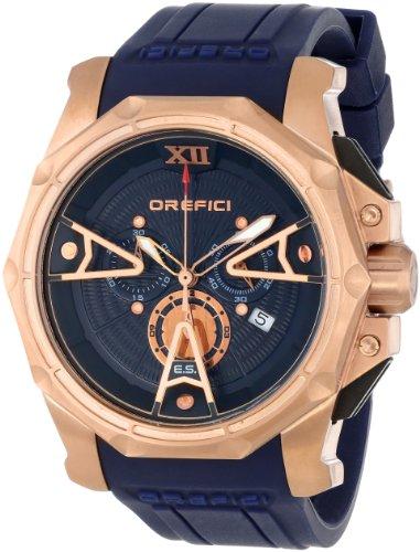 Orefici Unisex ORM10C4802 Edizione Speciale 150th Anniversary Commemorative Watch