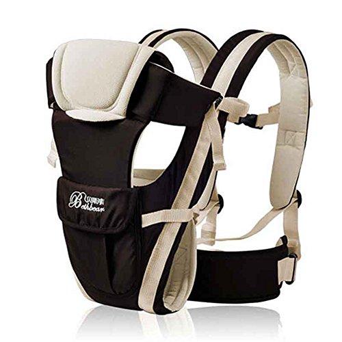 0–30 mois respirant à l avant Porte-bébé 4 en 1 bébé dc461c1a373