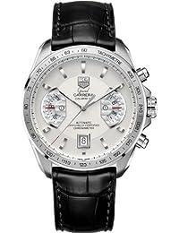 TAG Heuer Grand Carrera Chronograph Calibre 17 RS CAV511B.FC6225
