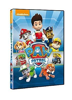 Paw Patrol 01: La Patrulla Canina [dvd] por PARAMOUNT