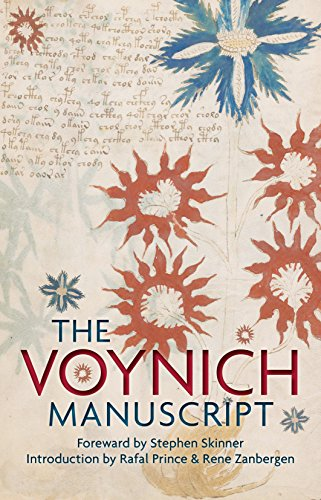Voynich Manuscript: The World's Most Mysterious and Esoteric Codex por Rafal Prinke