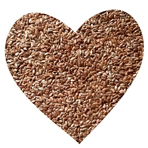 Ancient Bites Raw Flax Seeds (1 kg)