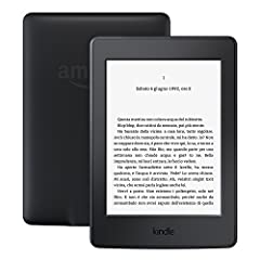 Idea Regalo - E-reader Kindle Paperwhite, schermo da 6