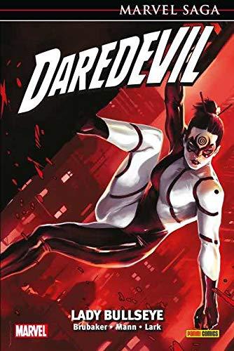 Daredevil 20. Lady Bullseye  (Marvel Saga 72)
