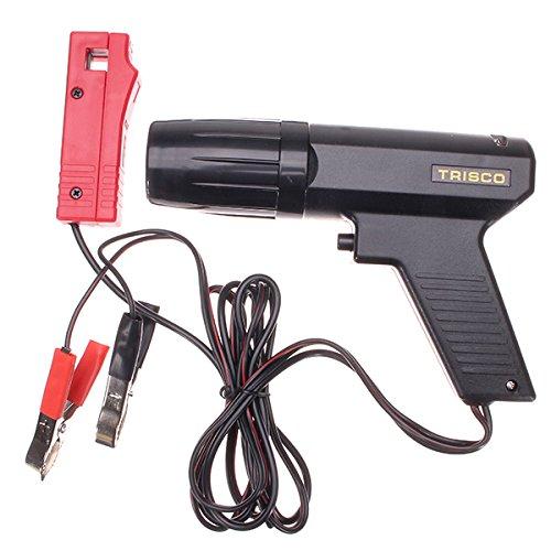 Forspero 12V Ignition Test Motor Motor Timing Light Cylinder Motorrad Detektor Fahrzeug Wartung Tool - 1