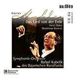Gustav Mahler: Das Lied von der Erde ('The Song of the Earth')