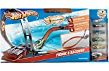 Hot-Wheels Abbildung 8 Raceway und 5 Autos mit Child-Discovery 6 in 1 Solar Powered Vehicle Kit