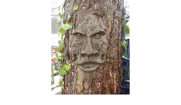 Ogre Réaliste Bois Sculpté Hobbit Goblin En Mile® Jardin x1qPCUwZZ