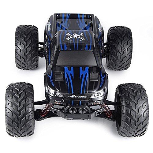 HOSIM RC Auto Offroad - 3