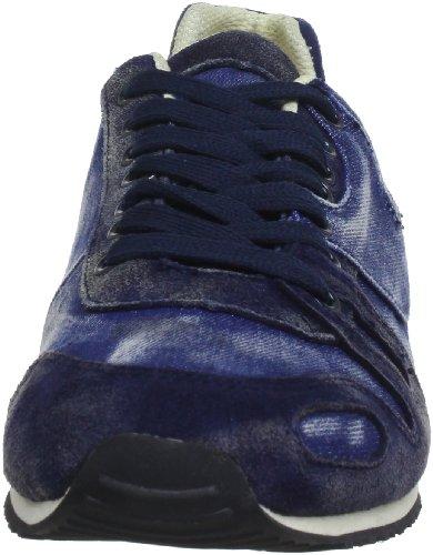 Nat-2 Faster, Baskets mode mixte adulte Bleu (Navy Denim)