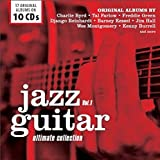 Jazz Guitar - Ultimate Collection of 18 Rare Albums, Vol. 1 by Charlie Byrd (2014-03-30)