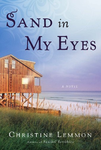 Sand in My Eyes (English Edition)